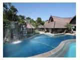 2 level swimming pool