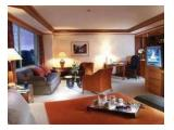 Park Lane Jakarta Hotel