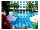 Hotel Mulia Senayan Jakarta Indonesia