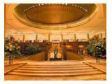 Crowne Plaza Jakarta Hotel