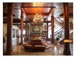 Puri Bagus Candidasa Hotel