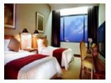 Hotel Menara Peninsula Slipi Jakarta Barat