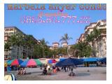 Marbella Anyer Beach